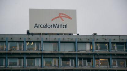 Arbeider lichtgewond na val van 6 meter bij ArcelorMittal