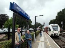 Idee voor station: noem het geen Lichtenvoorde-Groenlo, maar Oost Gelre!