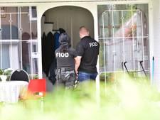 FIOD doet inval bij Casino Game Palace, vrouw uit Rijen aangehouden
