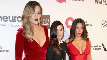 Kardashian-zussen schikken in make-upzaak