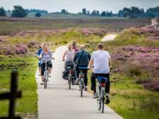 Landelijke fietsstichting en Overijssel rijden elkaar in de wielen: 'We zetten de provincie op zwart'