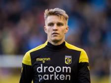 Ajax zet streep door Ødegaard, Bosz slaat toe met Leverkusen