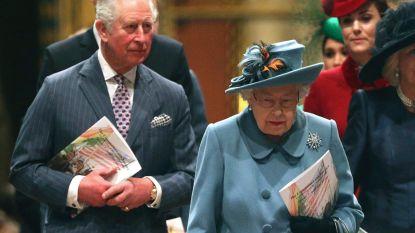 """Britten niet blij met 'snelle' coronatest van prins Charles: """"Onze mensen in de zorg krijgen zo'n test niet"""""""