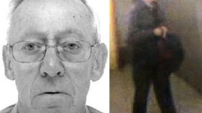 77-jarige man vermist sinds zondag nadat hij vertrok uit ziekenhuis