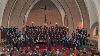 Bernard Giot wordt dirigent van Het Sint-Pieterskoraal