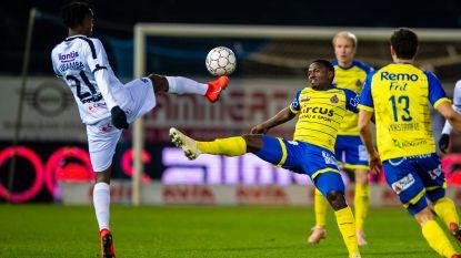 VIDEO. Geen winnaar op de Freethiel: Waasland-Beveren en Cercle Brugge houden elkaar in evenwicht, opnieuw belangrijke rol voor de videoref