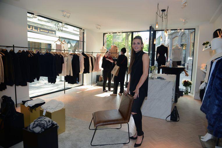Beste Modezaak LIV in Mechelsestraat valt in de smaak | Leuven | In de ZZ-82