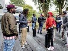 Krakers van vluchtelingengroep We Are Here moeten pand Amstelveen direct uit