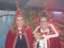 Anouk Roes prinses van De Metworst