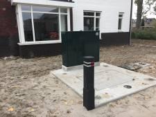 Rioolkast staat nog steeds pal voor huis in Dordrecht: gemeente zoekt naar oplossing