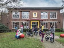 'Genneps kindcentrum? Dat is er al in de Maria Gorettischool'