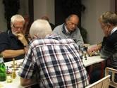 Apeldoornse schaakclubs slaan handen ineen