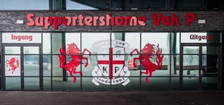 VAK-P helpt FC Twente bij betalen boete