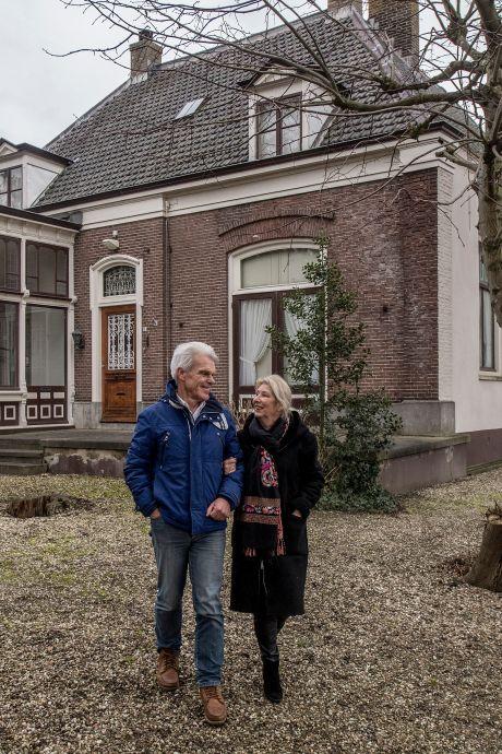 Plan: zorgcomplex in hartje Waardenburg
