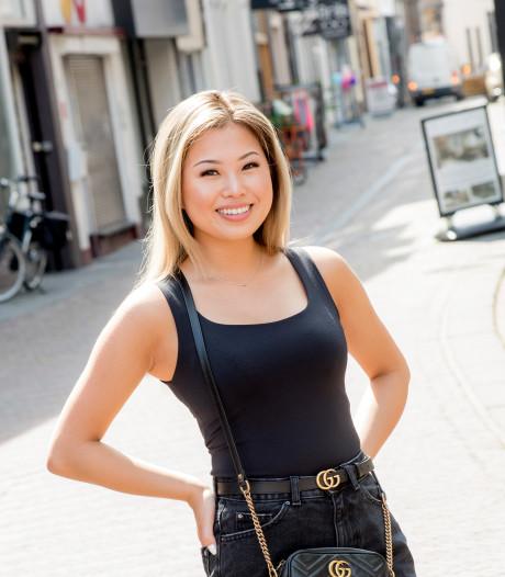 Ying wil de wereld rond, maar niet als stewardess