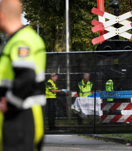 Ooggetuigen: bestuurster bakfiets schreeuwde om hulp