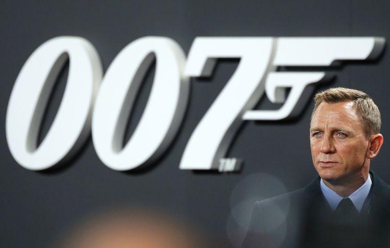 Daniel Craig is het beu dat mensen 'No Time To Die' een vervloekte film noemen