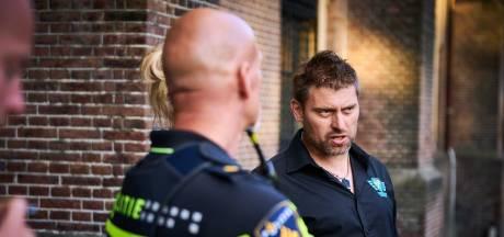 FDF-boerenvoorman Van den Oever over aangehouden kompaan: 'Hij komt snel vrij, het is een misverstand'
