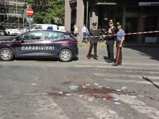 Un jeune touriste américain, jugé pour meurtre en Italie, affirme avoir été tabassé par la police