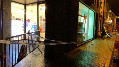 Gewapende overval op apotheek in Brugge: politie kan twee verdachten klissen na klopjacht