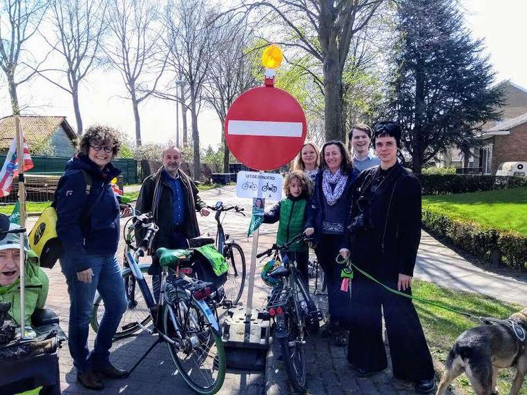 Actie Groen Brugge