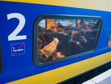 Passagiers onwel door chemisch toilet: trein bij station Deurne ontruimd