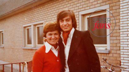 """Dankzij Willy Sommers pikte superfan Christiane de draad weer op na de zelfmoord van haar echtgenoot: """"Hij is nu de belangrijkste man in m'n leven"""""""