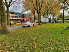 Illegaal vuurwerk in auto Kampen: 'Ruiten school bij explosie waarschijnlijk gesprongen'