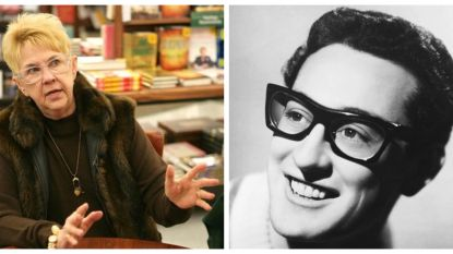 Muze van iconisch rock-'n-rollnummer overleden: dit is het verhaal van Peggy Sue