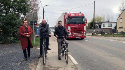 Heraanleg Steenweg op Holsbeek (N229) opnieuw uitgesteld