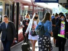 Burgemeesters in regio lopen niet warm voor verplicht mondkapje: 'Burgemeesters zijn geen virologen'