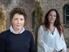 Boekelse boerinnen moeten keuzes maken in Boer zoekt Vrouw