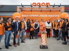 De Coop in Kruiningen is open: 'Het lijkt wel een supermarkt in een grote stad!'