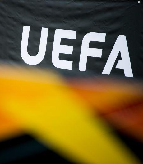 UEFA lanceert Europa Conference League