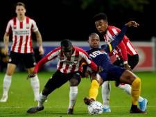 Samenvatting | Jong PSV - FC Eindhoven