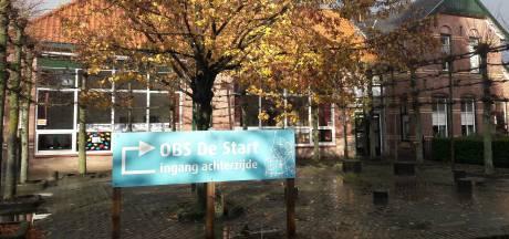 Vijf voor 12 voor basisschool in De Moer: school start wervingscampagne