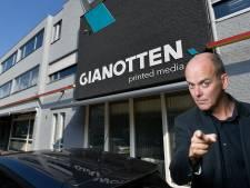 Als student waren er twee zekerheden: Gianotten en Gianotten