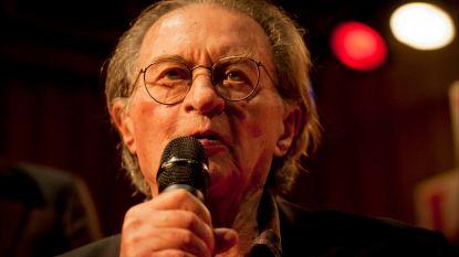 Remco Campert (88) stopt met schrijven