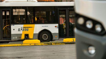 Voetganger zwaargewond na aanrijding met lijnbus in Heverlee