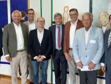 """Apzi-Voka West-Vlaanderen wil sterk havenbeleid: """"Zeesluis moet gerealiseerd worden"""""""