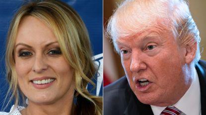 Amerikaanse rechter wijst klacht van pornoactrice tegen president Trump af