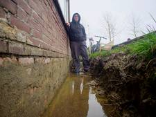 Onderzoek wateroverlast Sluiskil eind oktober gereed