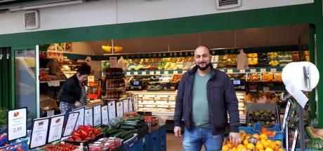 Maters vertrekt, groentewinkel in centrum Nijmegen blijft