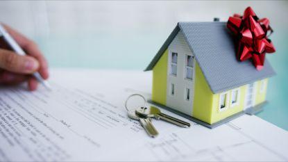 Opsteker voor huizenkopers én staatskas: Belgische langetermijnrente historisch laag