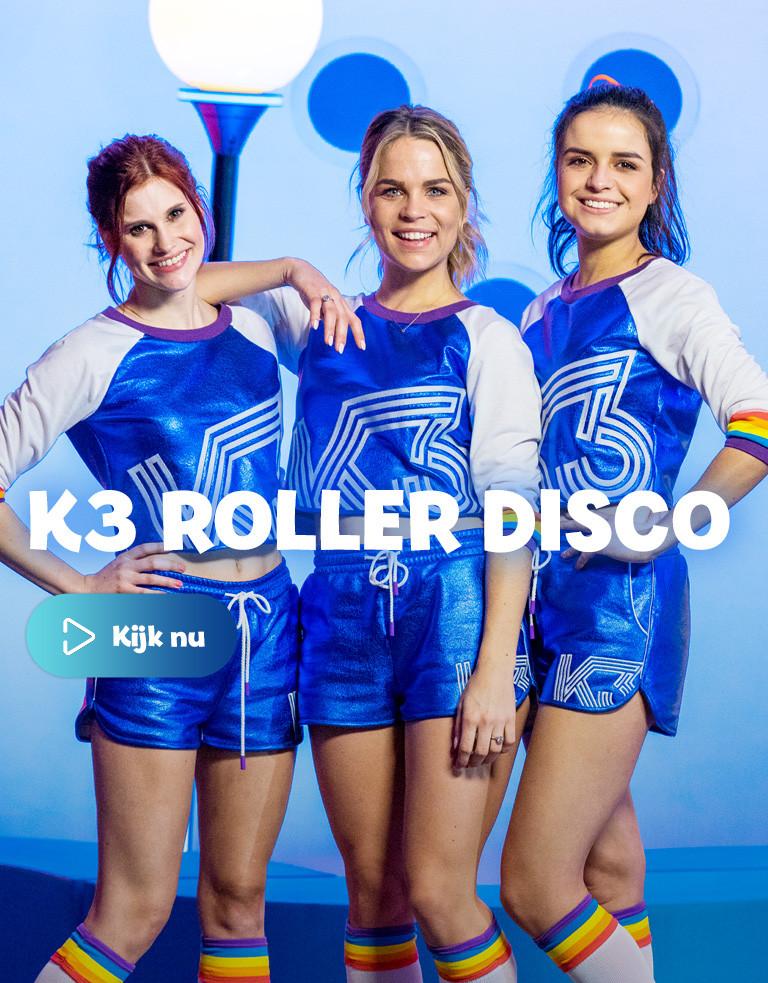 K3 RollerDisco