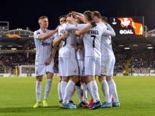 Aanvallend onmachtig AZ uit Europa League geslingerd door LASK Linz