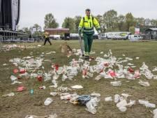 De strijd tegen plastic is begonnen