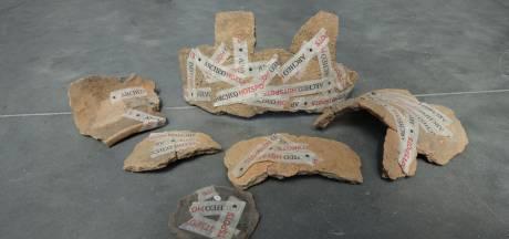 Heemkunde Boxtel laat vondsten uit Selissen zien