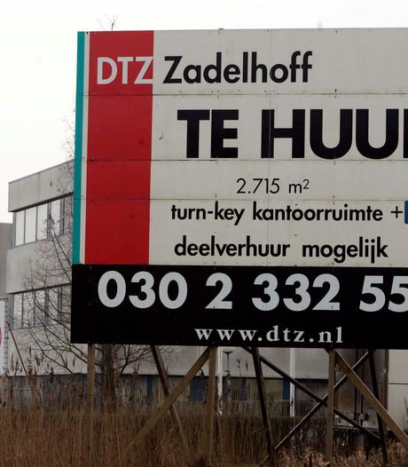 Bedrijven zijn op zoek naar ruimte in Woerden