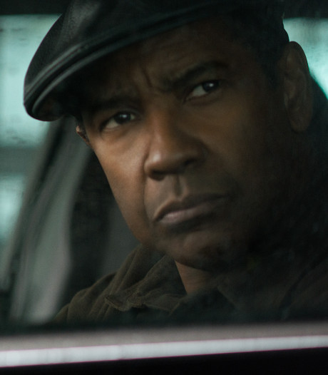 Denzel Washington (63) speelt eigen rechter